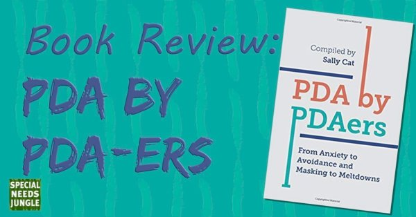 Book Review PDA by PDAers