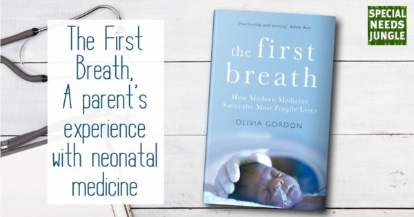 The First Breath, my experience with neonatal medicine