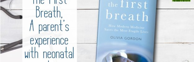 The First Breath, How my baby had surgery in the womb