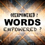 DUMB…The Power of Words Rooting