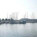 Port de Goteborg