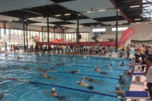 Meeting Natation 2017