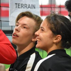 2ème Tournoi de Futsal Special Olympics 2018
