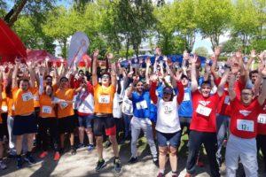 16ème Course Solidaire de Paris Nord 2