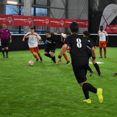 3ème tournoi de futsal 2019