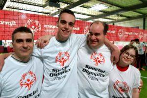 Journée Sport Unifié MetLife