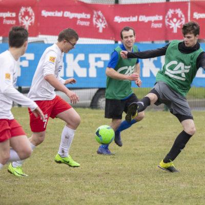 9ème Tournoi National de Football à 7 - SKF Meet The World 2020