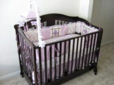 Giving your baby a safe & healthy environment