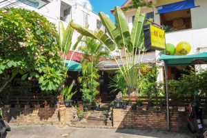 ALL IN 1 GUEST HOUSE CHIANG MAI