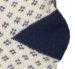 blue nordic heel