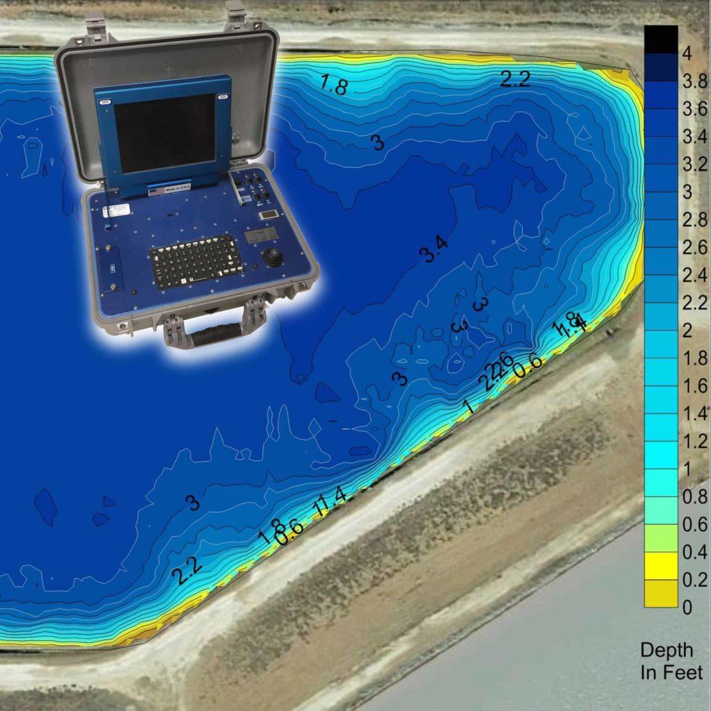 Hydrographic Survey System