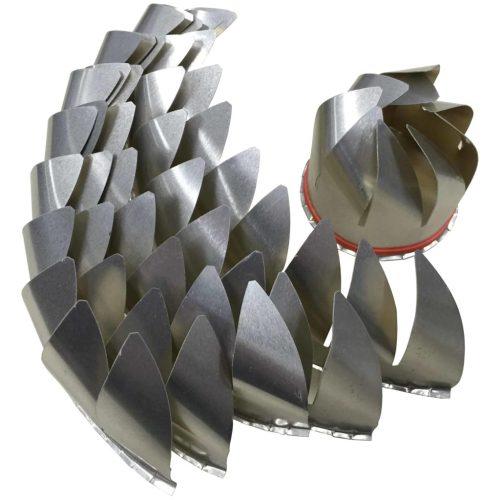 Core Keeper Sediment Trap