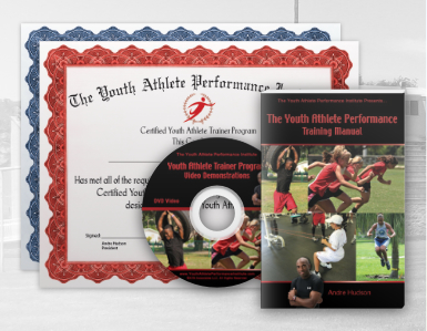 The Youth Athlete Performance Institute's Certified Youth