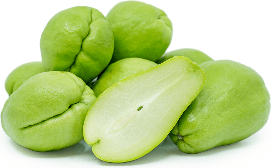 Image result for Chayote
