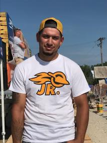 2019 SPEC MIX BRICKLAYER 500 Illinois Jr. Competition Competitor