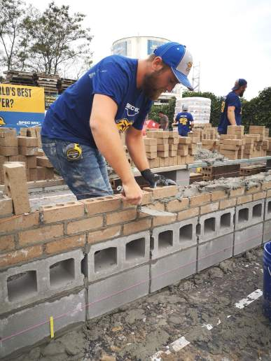 SPEC MIX BRICKLAYER 500 British Columbia Regional in Surrey, BC