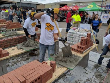 2019 North Texas SPEC MIX BRICKLAYER 500 Regional Series