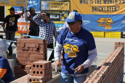 2019 SPEC MIX BRICKLAYER 500 Arizona Regional Series