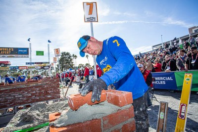 SPEC MIX BRICKLAYER 500