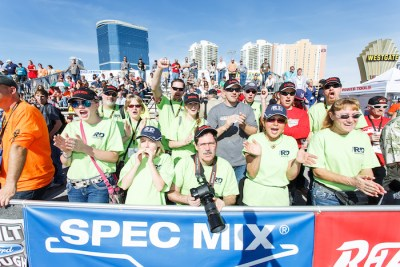2015 SPEC MIX BRICKLAYER 500