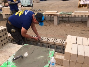 SPEC MIX BRICKLAYER 500 ALBERTA REGIONAL SERIES