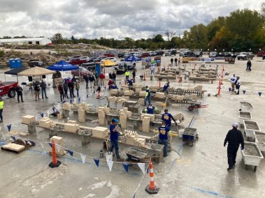 SPEC MIX BRICKLAYER 500 WISCONSIN REGIONAL SERIES