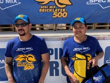 2020 SPEC MIX BRICKLAYER 500 South Texas Regional Series