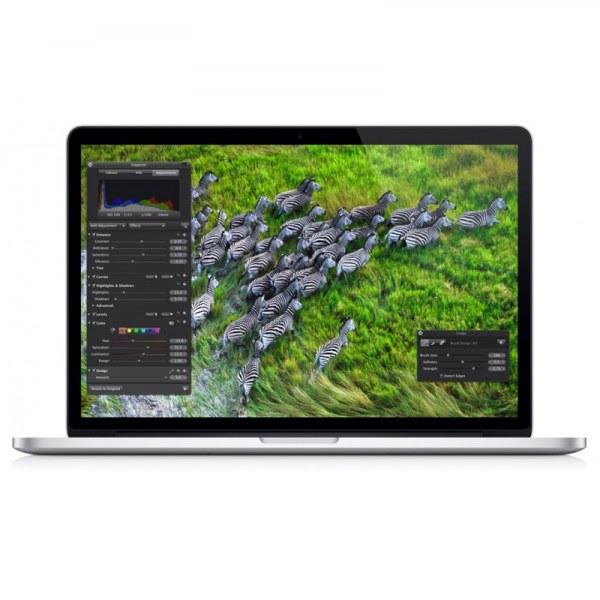 Apple MacBook Pro 15-Inch Retina Display