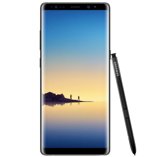 Samsung Galaxy Note8 Specs