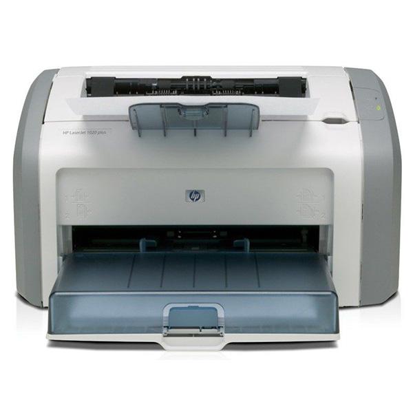 HP LaserJet 1020 Plus Printer