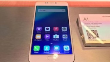 Gionee A1 Plus Specifications, Price, Features and Expected Launch Date
