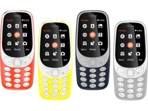 Nokia 3310 (2017) Specifications, Price and Features to know before buying