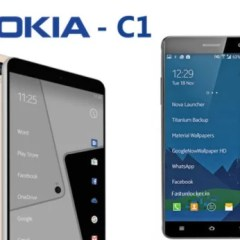 Nokia C1 Specifications, Price and Important Features