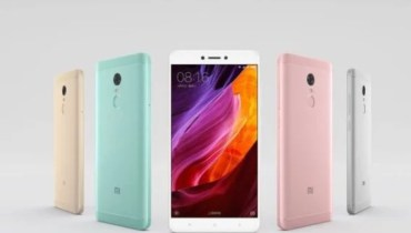 Xiaomi Redmi Note 4X Specifications, Price and Expected Launch Date