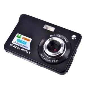 Point And Shoot Digital Camera Recently Released In 2017