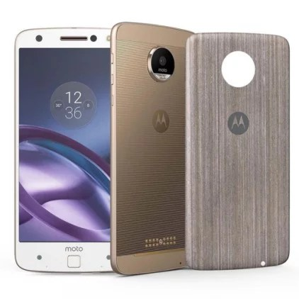 Motorola Moto Z Style Specifications, Price and Expected Launch Date