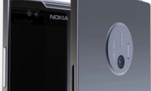 Flagship Nokia 9 Rumoured Specs