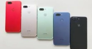 Gionee S10, S10B and S10C Launched: See their Specifications, Price and Release Date