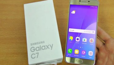 Samsung Galaxy C7 Specifications, Price and Features (Pros and Cons)