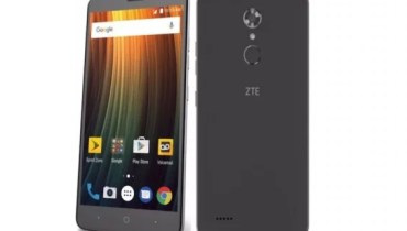 ZTE Max XL Specifications, Price, Launch Date and Features