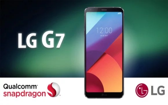 LG G7 Full Specifications, Price, Features And Release Date