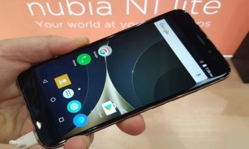 ZTE Nubia N1 Lite Review (Specifications, Price With Pros and Cons)