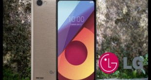 LG Q6 Plus Specifications, Price: Launched In India With Extra Memory