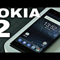 Nokia 2 Specifications, Price Features and Release Date