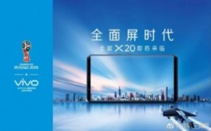 Vivo X20 Full Specifications, Price, Features and Launch Date