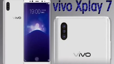 Vivo Xplay 7 Specifications, Price, Features and Launch Date