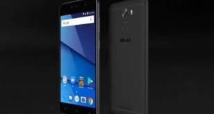 BLU Vivo 8L Full Specifications, Features and Price (Launched Oct 2017)
