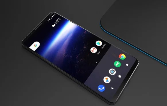 Google Pixel 2 XL Full Specifications, Price and Where To Buy