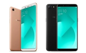 Oppo A83 Full Specifications, Features, Price and Availability