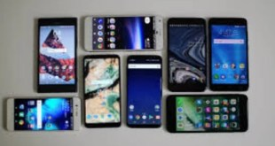 Top 10 Phones With Best Screens Released in 2017